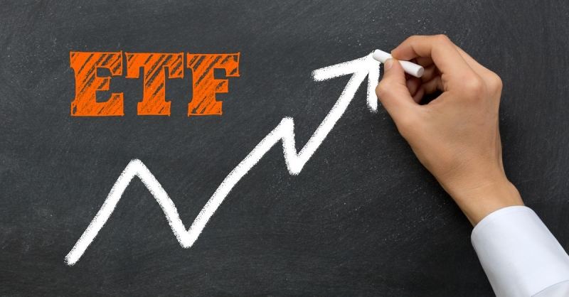 10 most traded ETFs