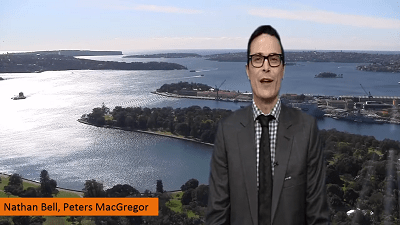 mFund series: Peters MacGregor