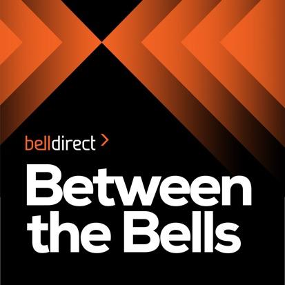 Between the Bells