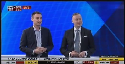 Equity Investor 16 July 2018