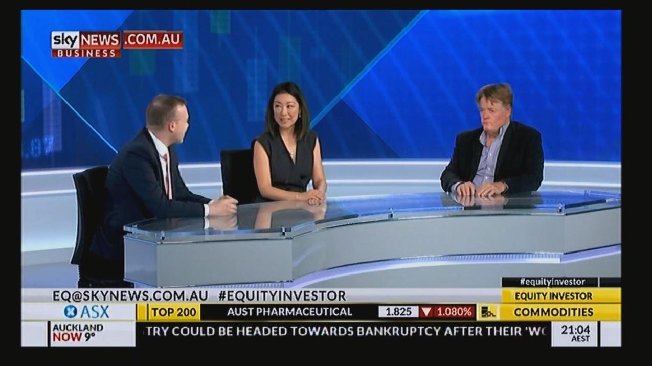 Equity Investor 3 September