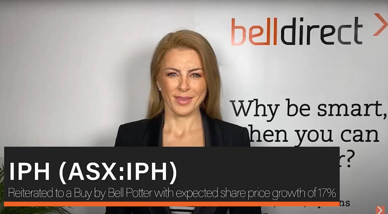 IPH (ASX:IPH)