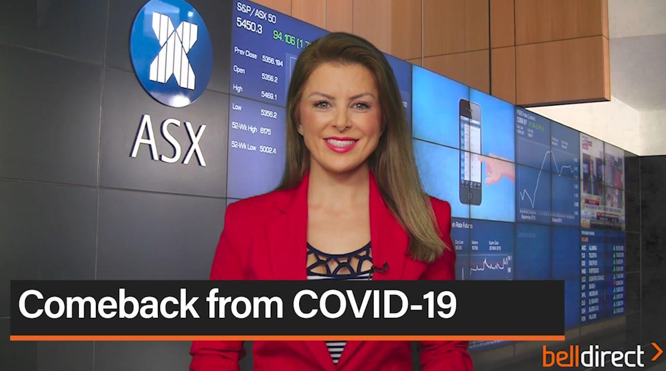 Comeback from COVID-19