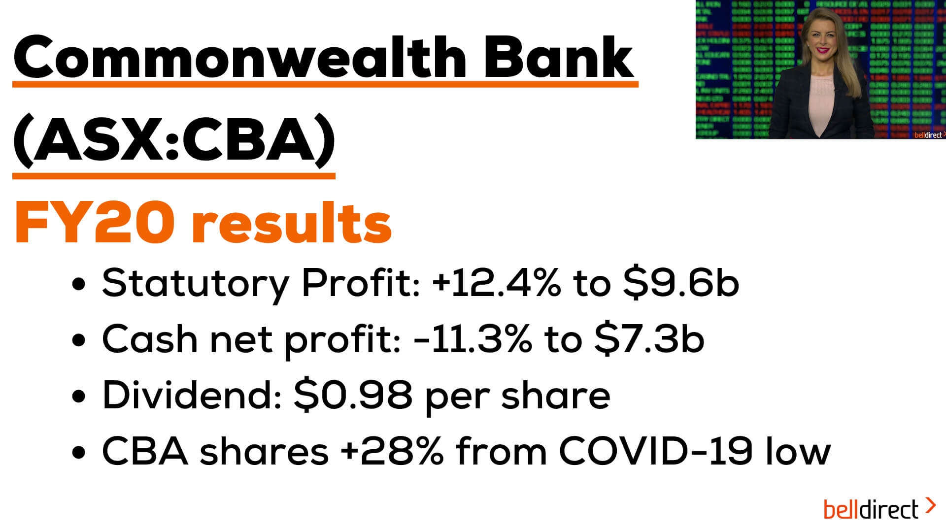 CBA overtakes CSL as largest company listed on ASX