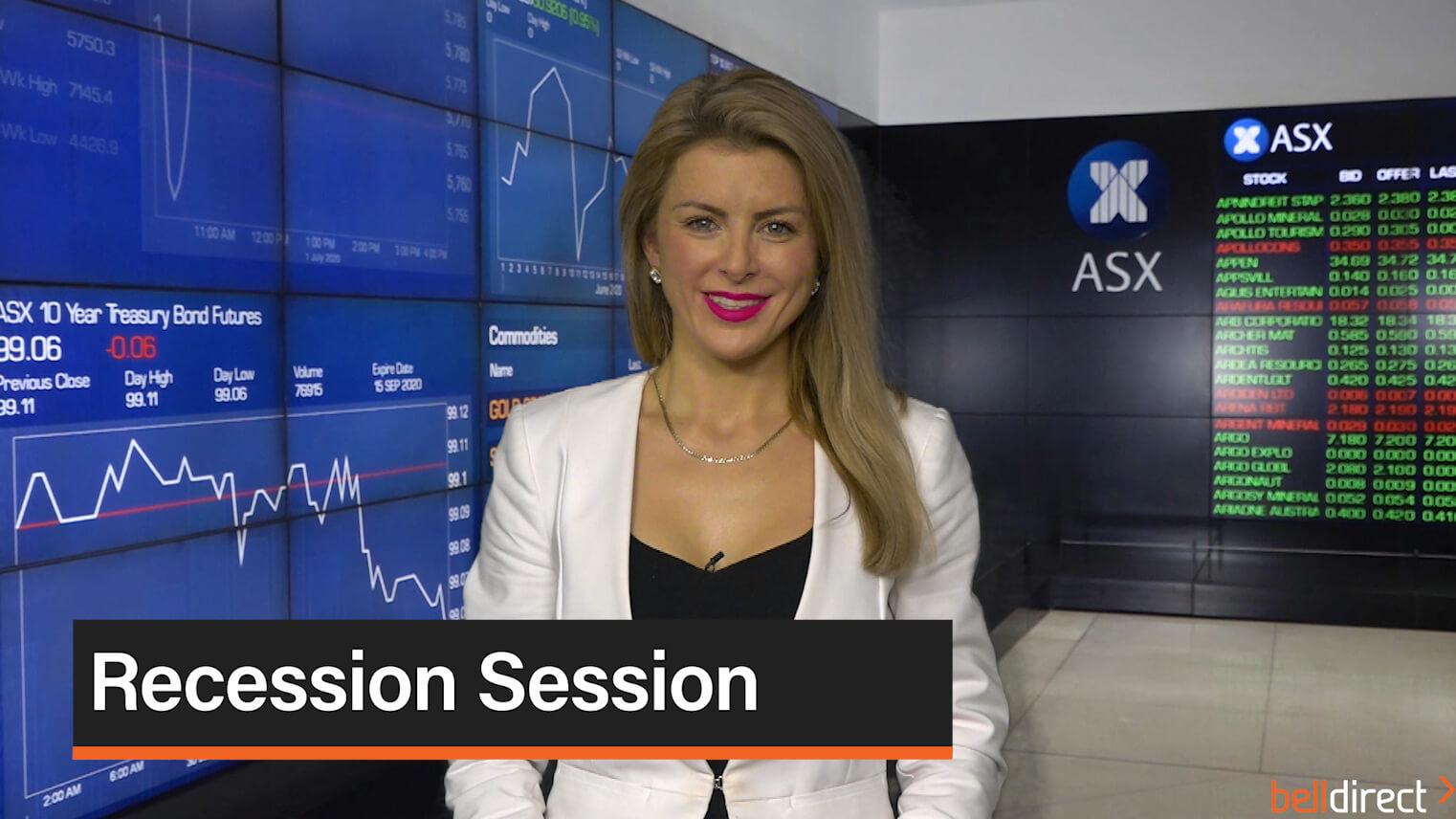 Recession Session