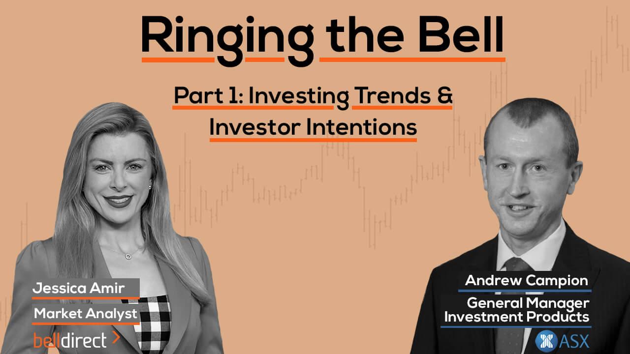 Investing Insights & Investor Intentions