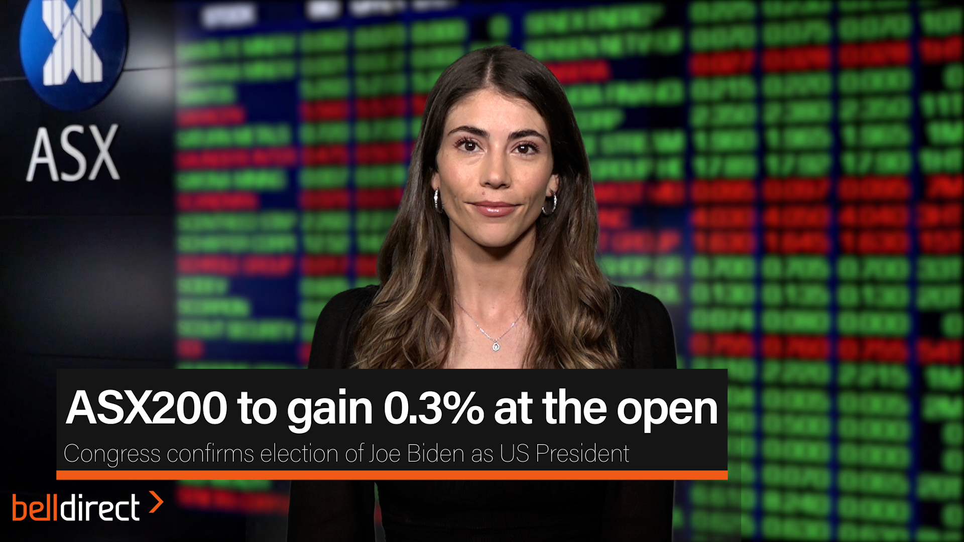 ASX200 to gain 0.3% at the open