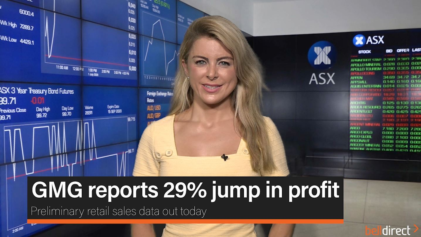 GMG reports 29% jump in profit