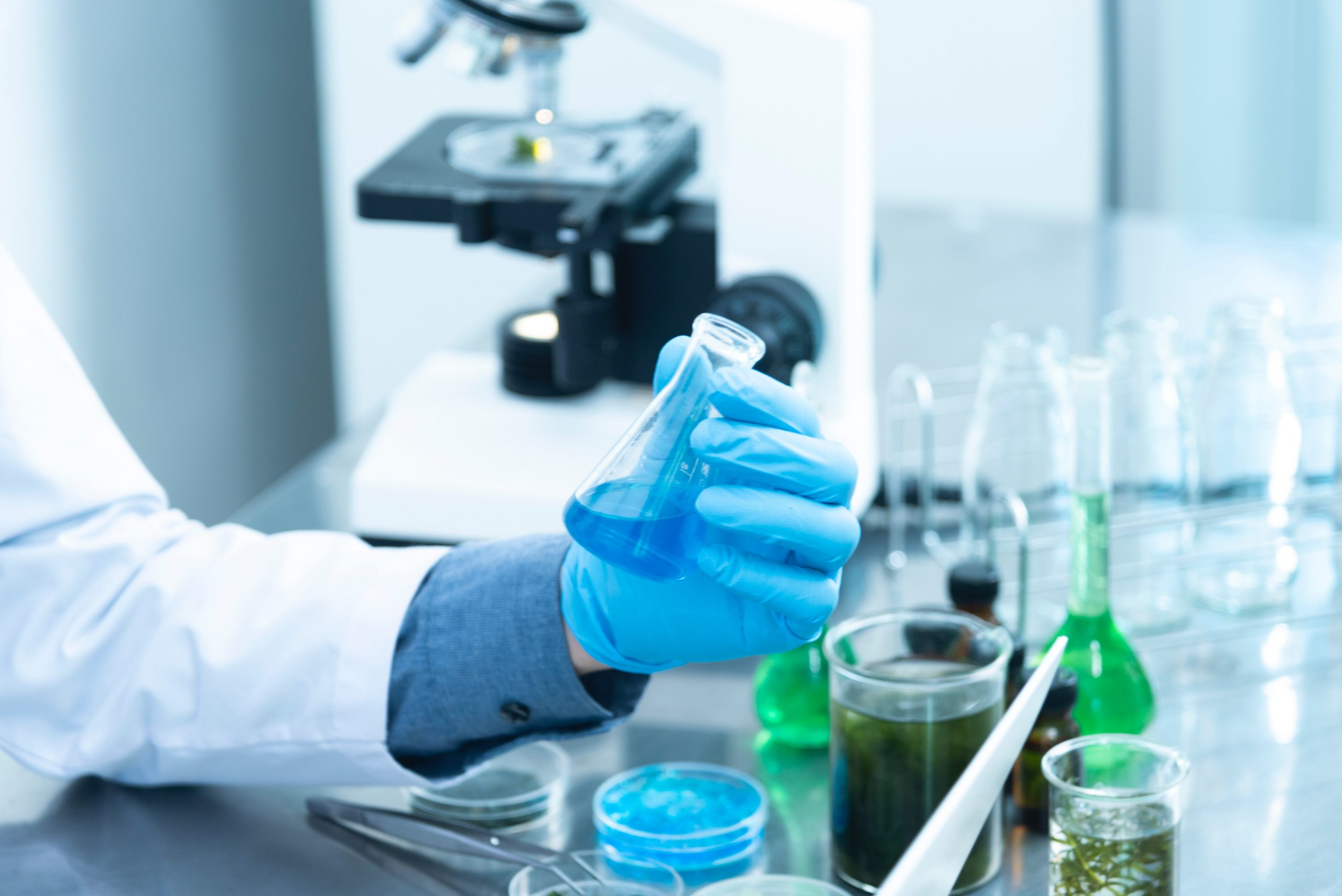 How the COVID-19 vaccine roll-out is affecting your investments
