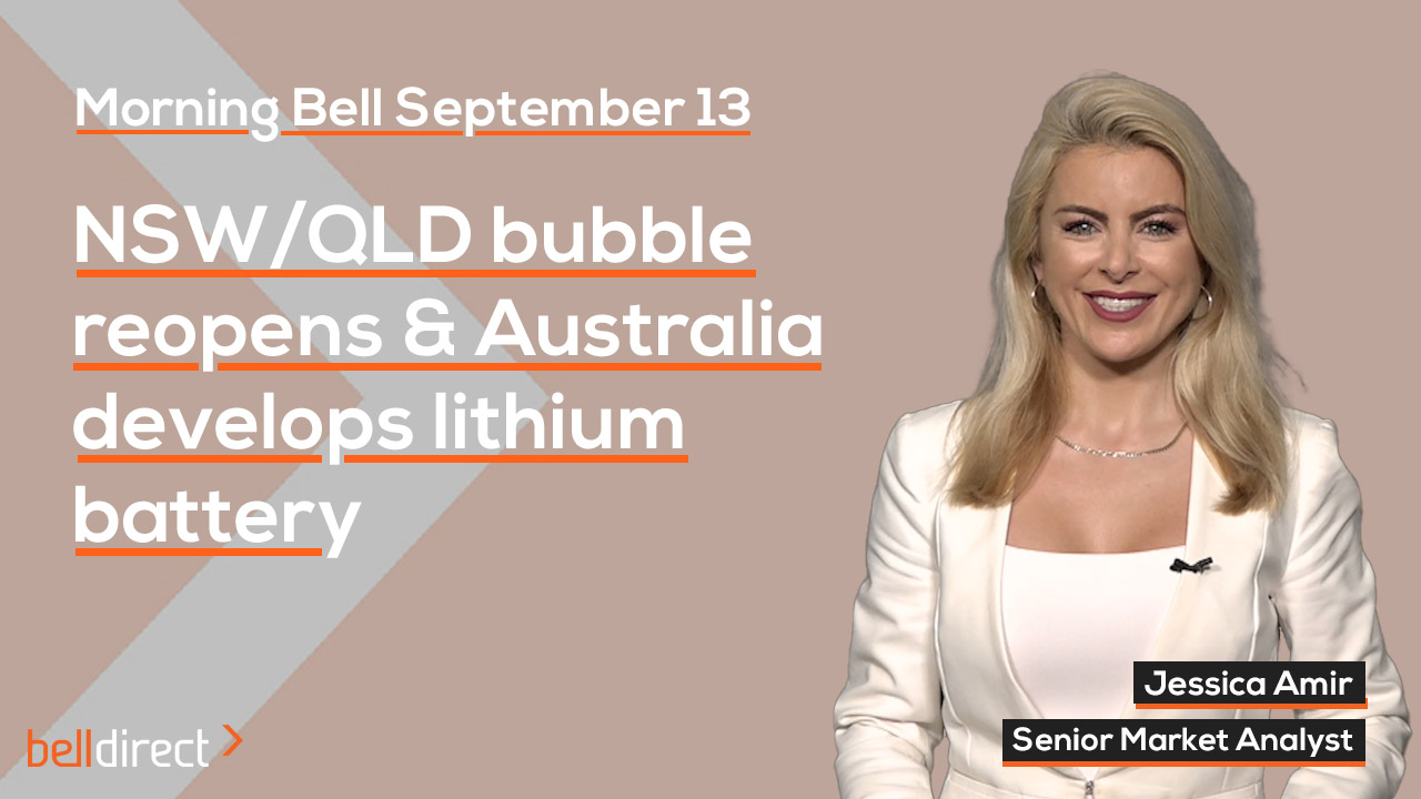 NSW/QLD bubble reopens