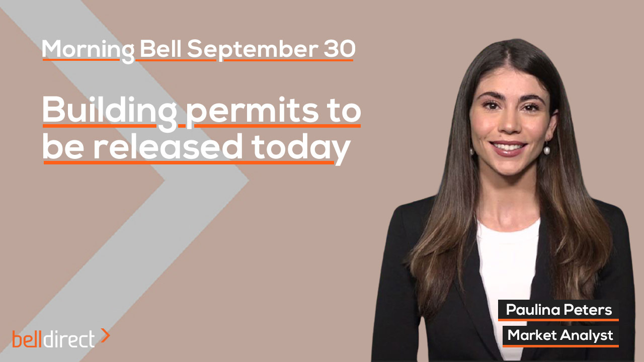 Building Permits out today