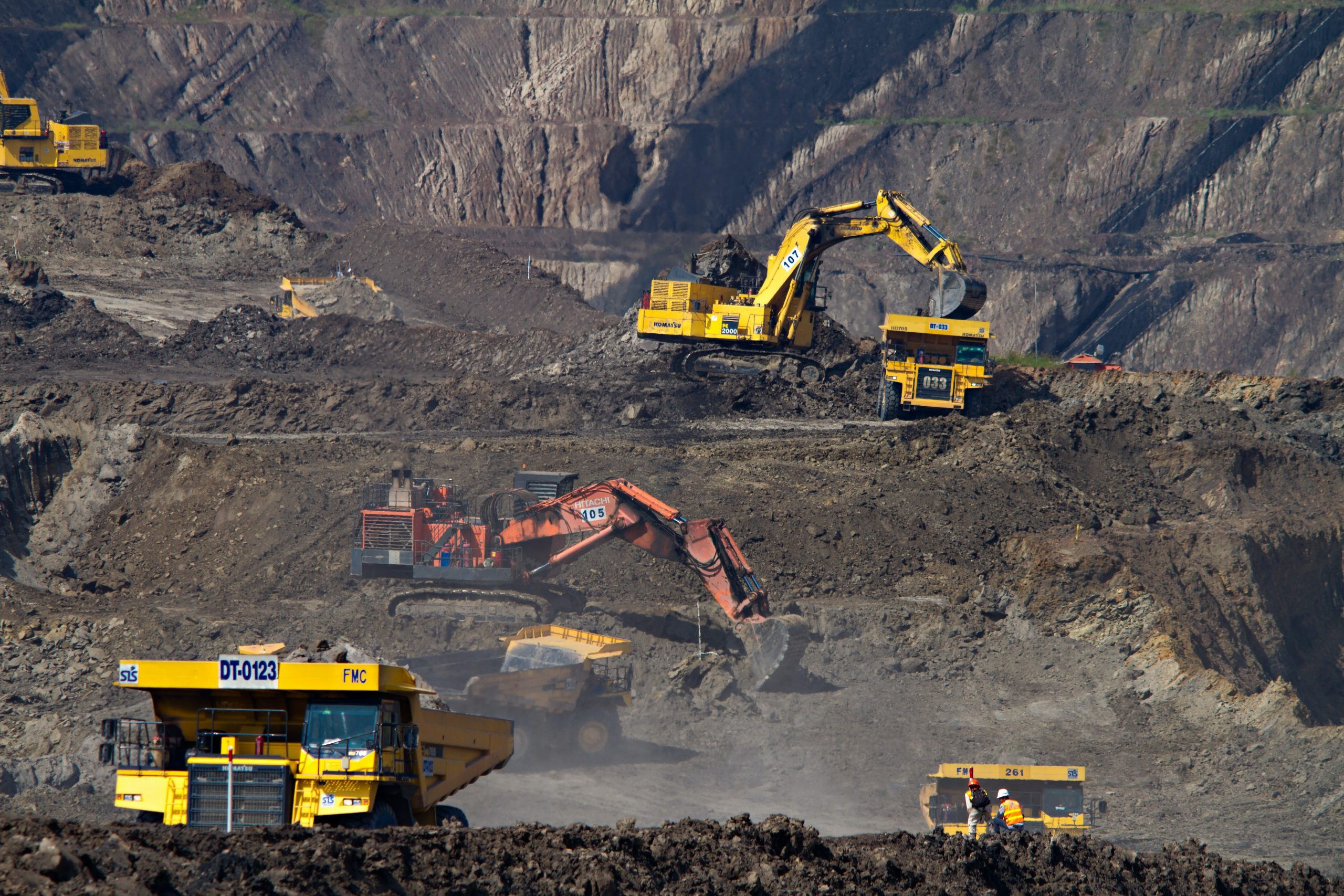 Everything you need to know about iron ore and your investments